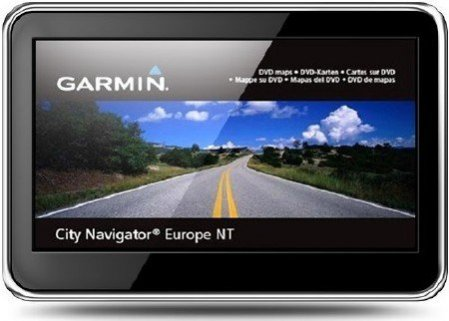 City Navigator Europe NT 2012.40 IMG Map Source (11.02.12) Многоязычная версия