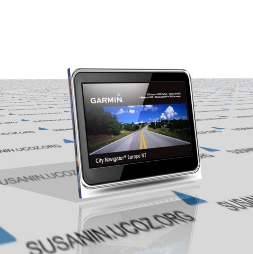 Garmin City Navigator Europe NT 2011.40 Нарезки (Updated 18.03)