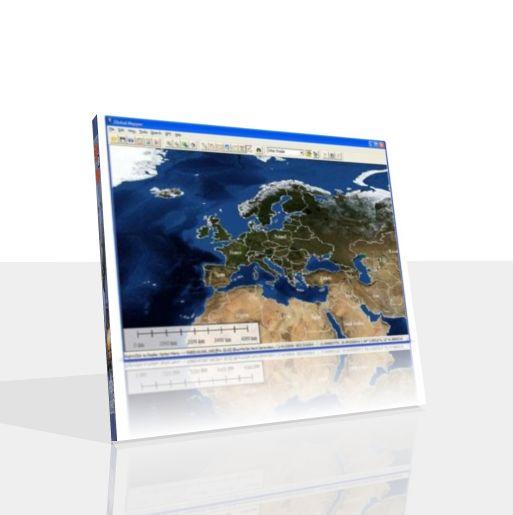 скачать карту европы для навител бесплатно