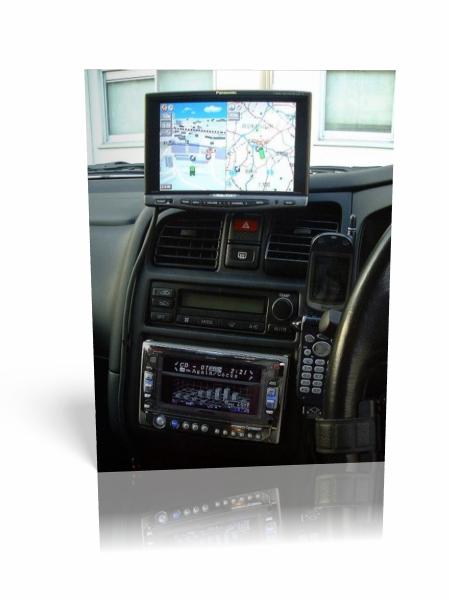 Сборник программ навигации для TID 7501