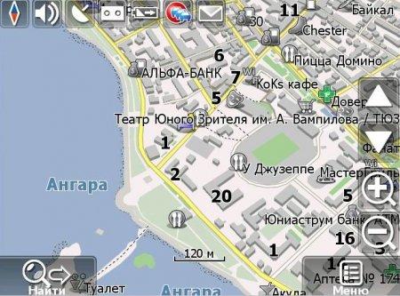 как скачать карту навител на навигатор бесплатно