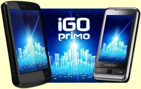 Скачать iGO Primo iGO_Primo_v2.4.9.6.29.353462 + карты России, Украины, Европы бесплатно