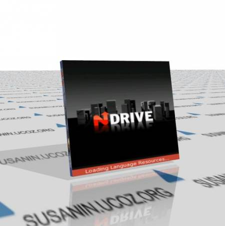 Cкачать бесплатно Навигация NDrive Navigation Systems + весь комплект карт (2010/Android/Windows/Mobile Symbian)
