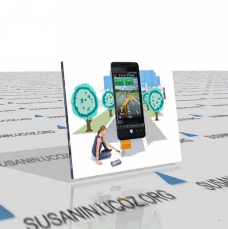 Navigon MobileNavigator 3.5.3 (Android) Русская версия