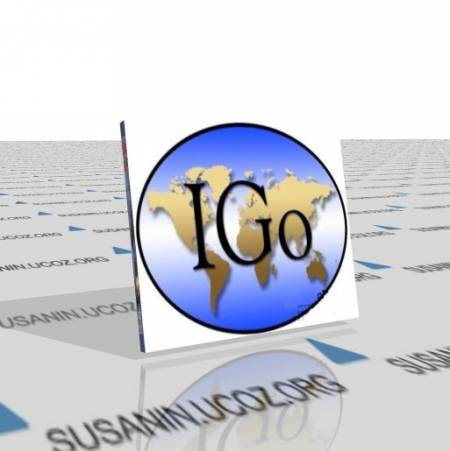 Карты для IGO 8.3 (полный набор на май 2011) + Eastern Europe TopMap R3 update 03.2011 Local Providers