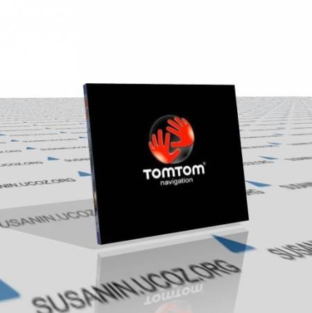 cкачать PNA TomTom Europe 865.3244 (02/2011) Русская версия