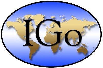 iGO 8 Full (02.01.12) Многоязычная версия