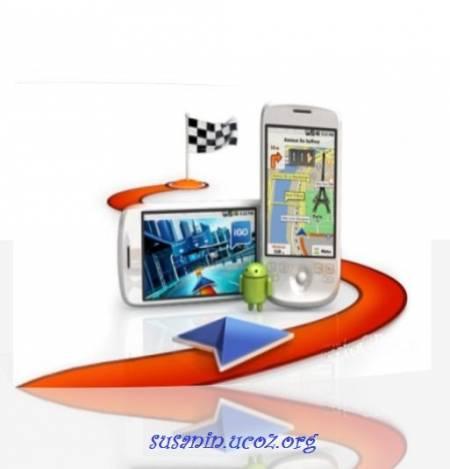 iGo для Android 2012